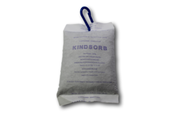KINDSORB Trockenmittelbeutel Containertrockenmittel