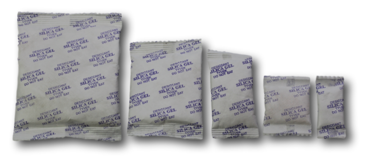 Trockenmittel Containertrockenmittel Silicagel